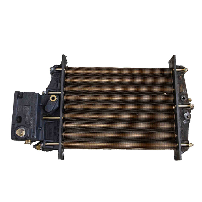 Raypak Nickel Heat Exchanger 010361F