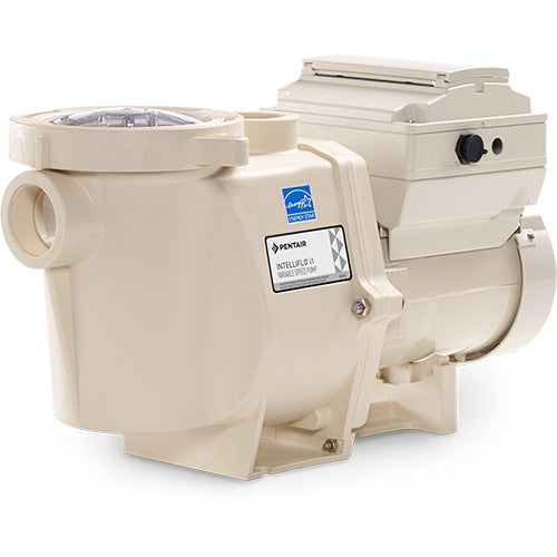 Pentair IntelliFlo i1 Variable Speed Pump 011059