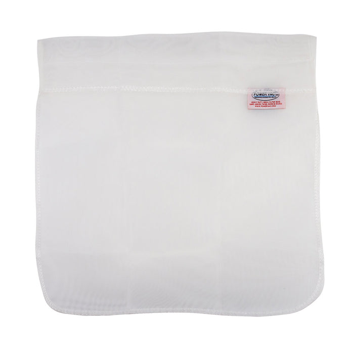 "Power Vac 15"" Heavy Duty Mesh Filter Bag 022-D-2500"