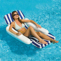 Swimline SunChaser Lounge Chair Replacement Padded Sling - Sunplay