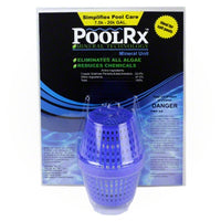 PoolRx Mineral Purifier - 7,500 to 20,000 Gallons - Sunplay