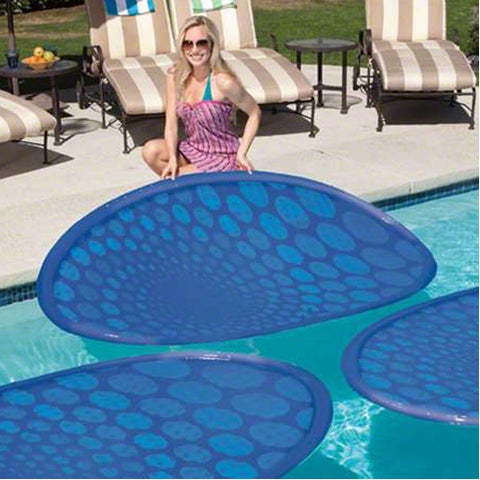 Pool Solar Covers. Above Ground and In-Ground Swimming Pool ...