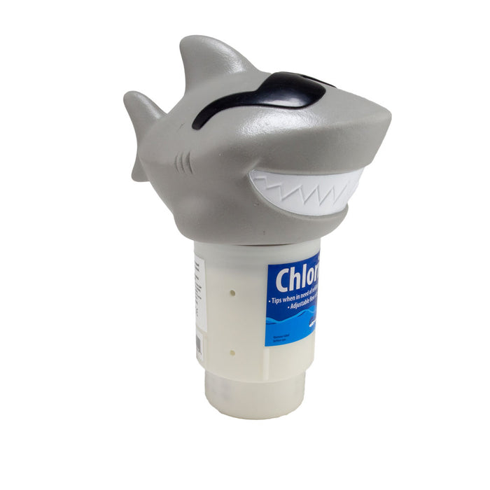 Game Surfin Shark Chlorinator