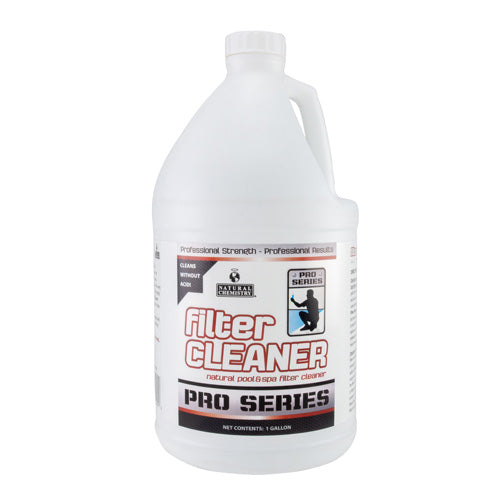 Natural Chemistry Pro Series Filter Cleaner