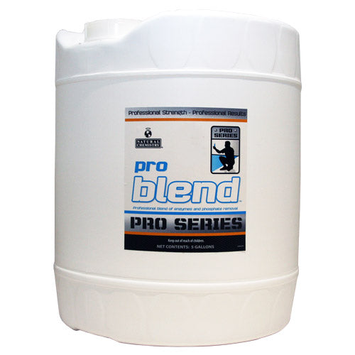 Natural Chemistry Pro Series ProBlend