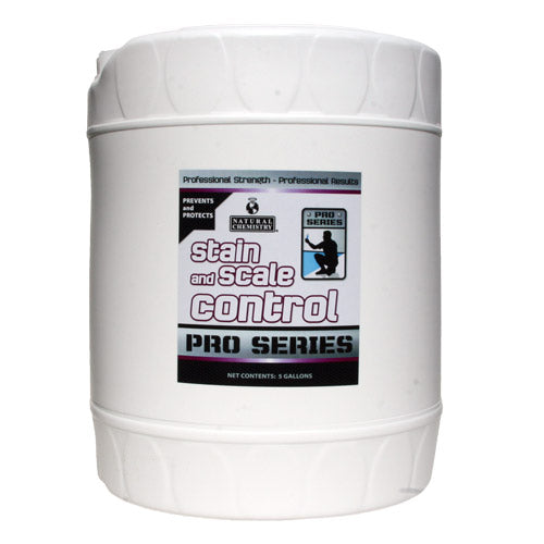 Natural Chemistry Pro Series Stain and Scale Control