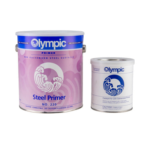 Olympic Galvanized Steel Primer