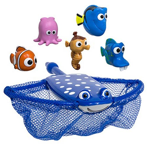Swimways Dive & Catch Game - Sunplay
