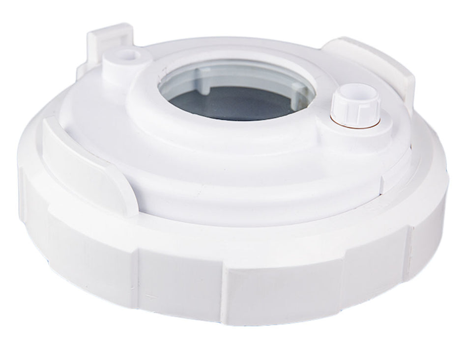 CMP Lid and O-Ring 25280-615-500