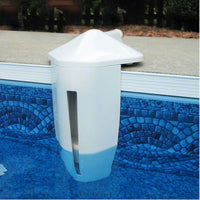 Pool Water Levelers