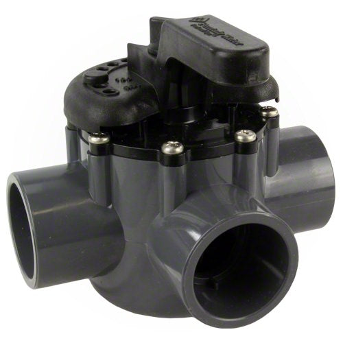 Pentair 3 Way Pvc Valve 263037 Pentair 263037 Sunplay