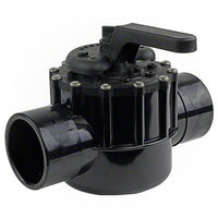 "Pentair 2 Way CPVC Valve 2.5"" X 3"" 263059 - Sunplay"