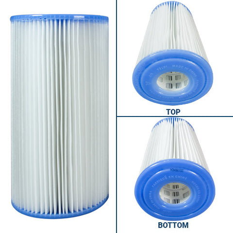 Intex A or C Filter Cartridge 29002E - 2 Pack