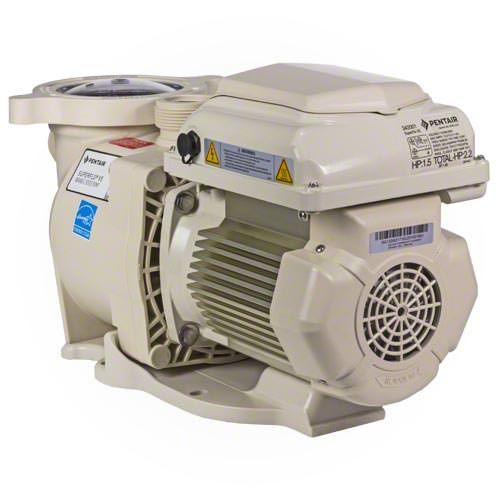 Pentair SuperFlo VS Pump 342001