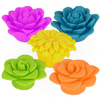 Game Floating Light Up Flowers - Sunplay
