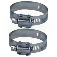 Poolmaster Large Hose Clamps 36697 - Set of Two - Sunplay