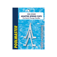 Poolmaster Adapter Spring Clips