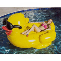 Game Riding Derby Duck - Sunplay