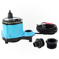 Little Giant 6-CIM-R Submersible Pump - Sunplay