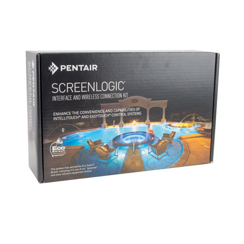 Pentair ScreenLogic Interface and Wireless Connection Kit 522104
