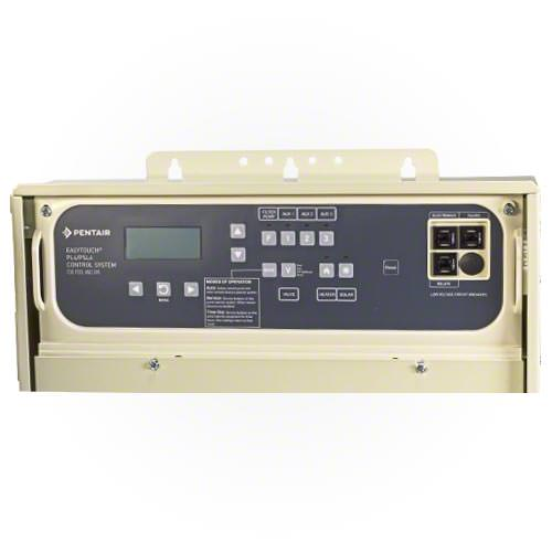 Pentair EasyTouch PSL4 Control System with ScreenLogic 522355