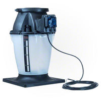 Pentair Chlorine Tank with Tank Mounted Pump 522473 - Sunplay