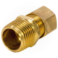Rola-Chem Peristaltic Pump Brass Injection Fitting 527158 - Sunplay