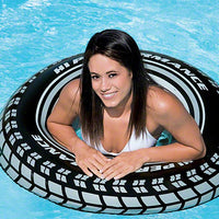 Intex Giant Tire Tube - Sunplay