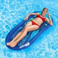 Swimways Graphic Print Spring Float