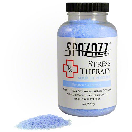 Spazazz RX Therapy Crystals