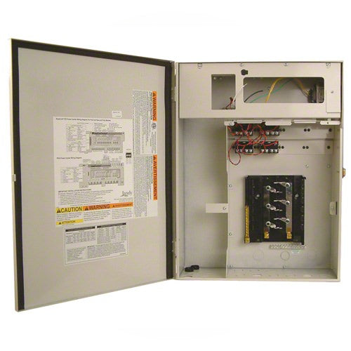 Jandy Sub Panel Power Center 6614 Ld Jandy 6614 Ld