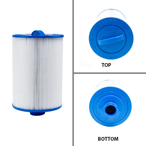 Unicel 6CH-940 Filter Cartridges - Sunplay