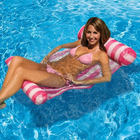 Poolmaster Water Hammock Lounger - Sunplay