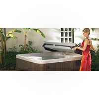 Hot Spring Lift 'N Glide Cover Lift - 73190HS - Sunplay