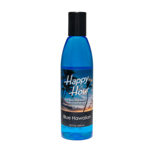InSPAration Happy Hour Aromatherapy
