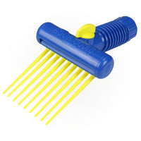 Aqua Comb Pool and Spa Filter Cleaner - Long Forks - Sunplay