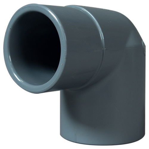 "Spears 2"" 90 Degree Street Elbow 809-020C - Schedule 80"