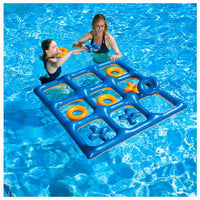 Poolmaster Tic Tac Toe - Sunplay