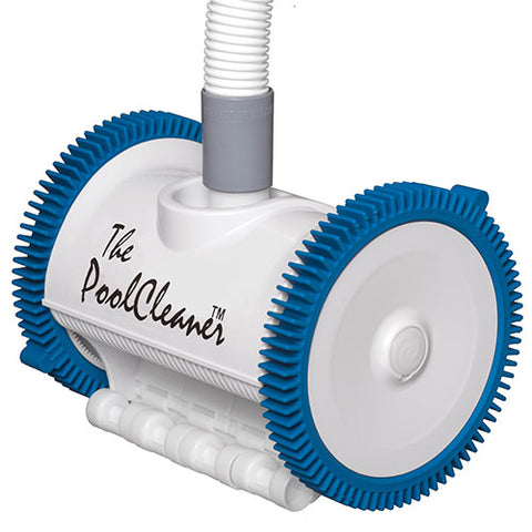 Hayward Poolvergnuegen Pool Cleaner - 2-Wheel