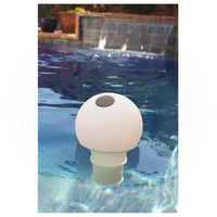 Pool Chlorine Floaters and Chemical Dispensers