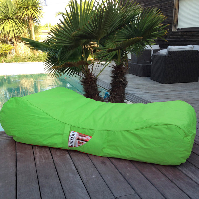 Capri Inflatable Lounger