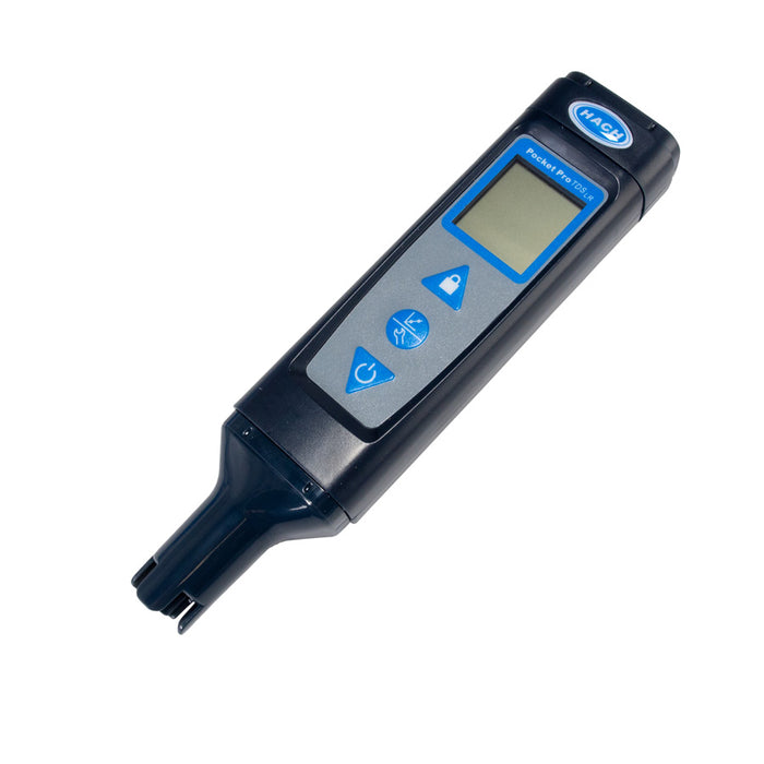 Hach Pocket Pro Low Range TDS and Temperature Tester