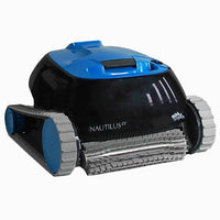 Dolphin Nautilus Pool Cleaner with CleverClean