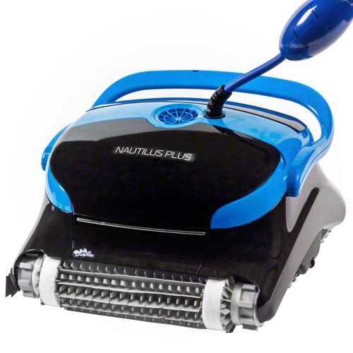 Dolphin Pool Cleaners Throughout Maytronics Dolphin Nautilus Plus Pool Cleaner Robotic 99996403pc Sunplay