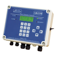 Pentair Acu-Trol Control Systems