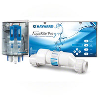 Hayward AquaRite Pro with Sense and Dispense System - AQR15-PRO-SD - Sunplay