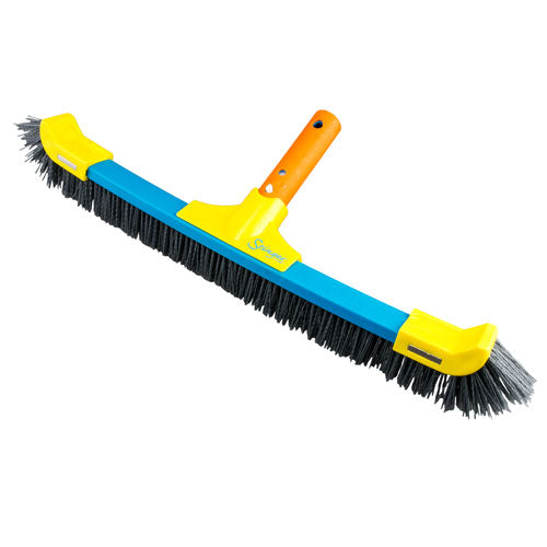 "Pool Pals 18"" Stinger ProGrit Brush"