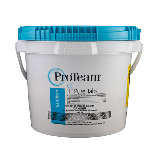 "ProTeam 3"" Pure Tabs 16 Lbs"