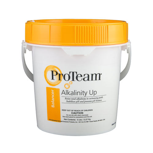 ProTeam Alkalinity Up - 5 lbs