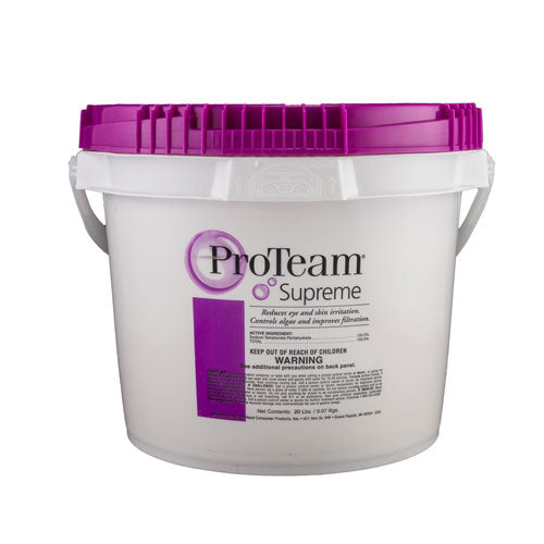 ProTeam Supreme - 20 Pounds